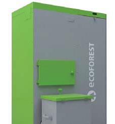 Ecoforest VAP 38