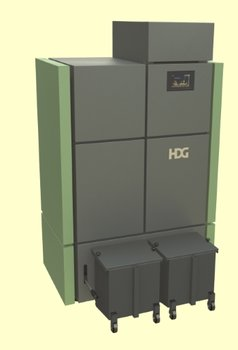 HDG Compact 25-80 kW